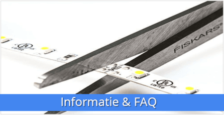 Led strip Informatie en FAQ