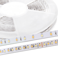 Losse led strips Dual White