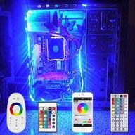 PC led strips