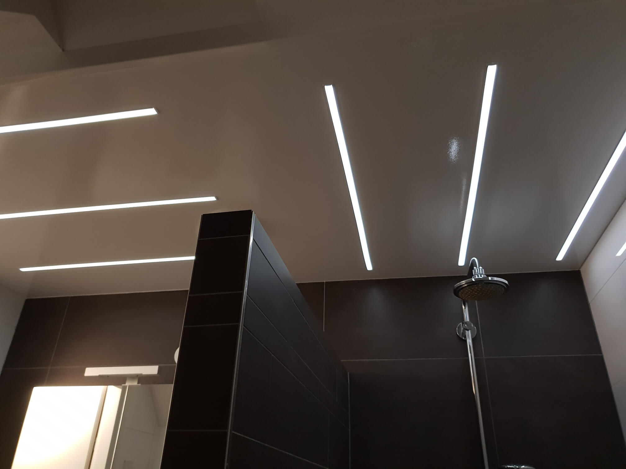 Aluminium led strip profielen